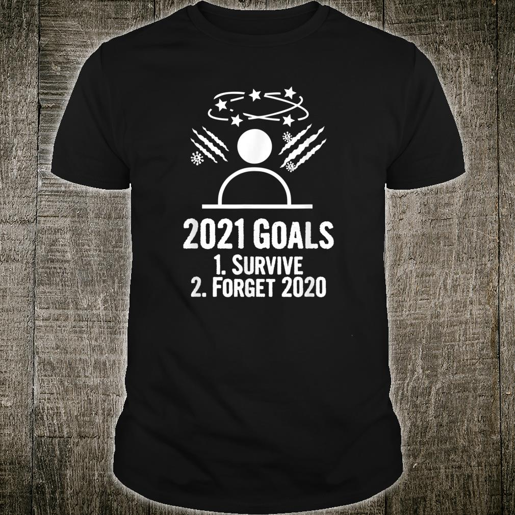 2021 New Year Saying Sarcastic Goodbye 2020 Quote Shirt