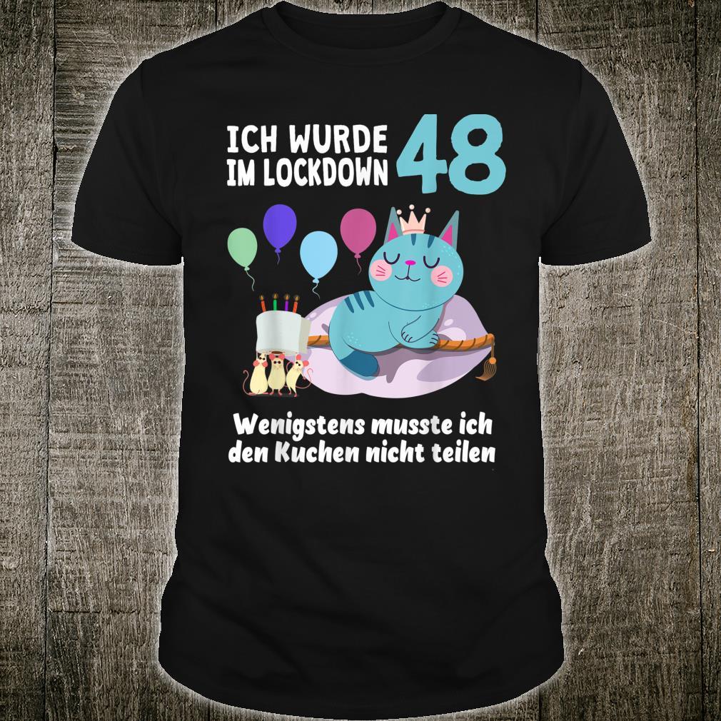 Einer 48 frau geburtstag Geburtstagswünsche für
