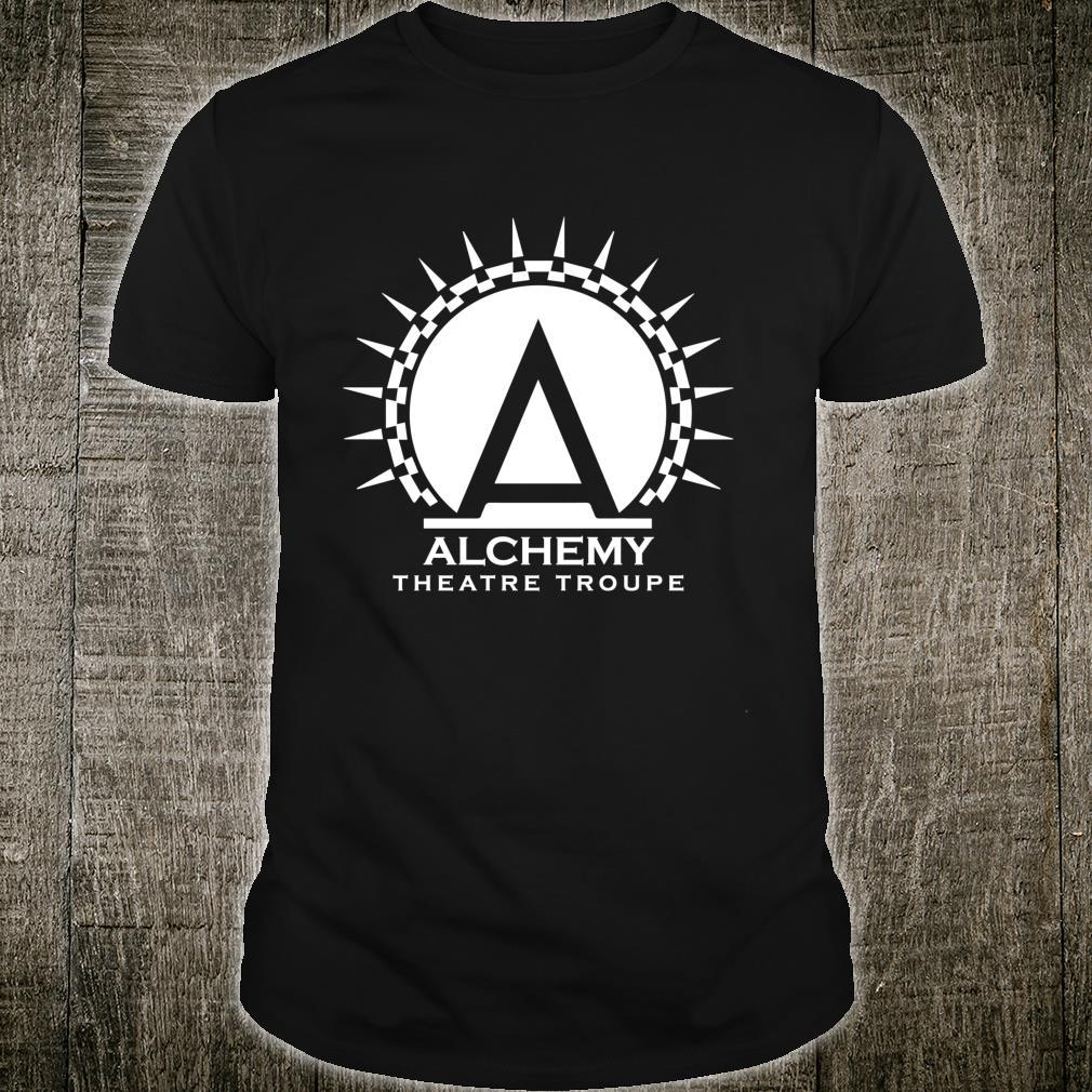 Alchemy Theatre Troupe Shirt