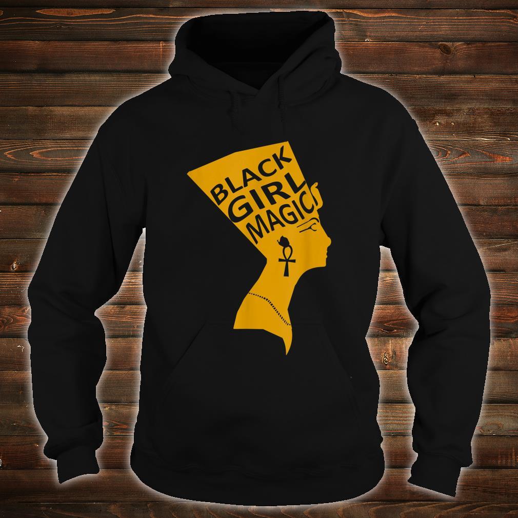 Black Girl Magic Shirt hoodie