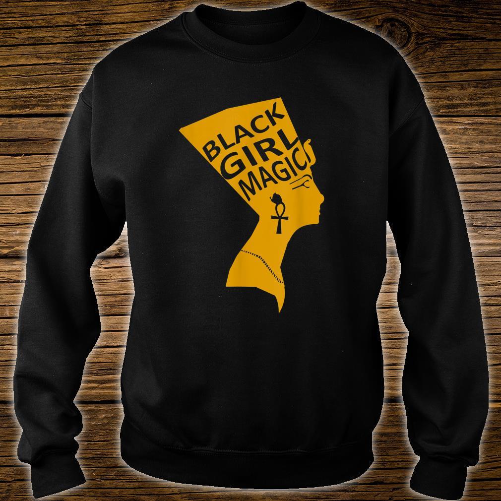 Black Girl Magic Shirt sweater