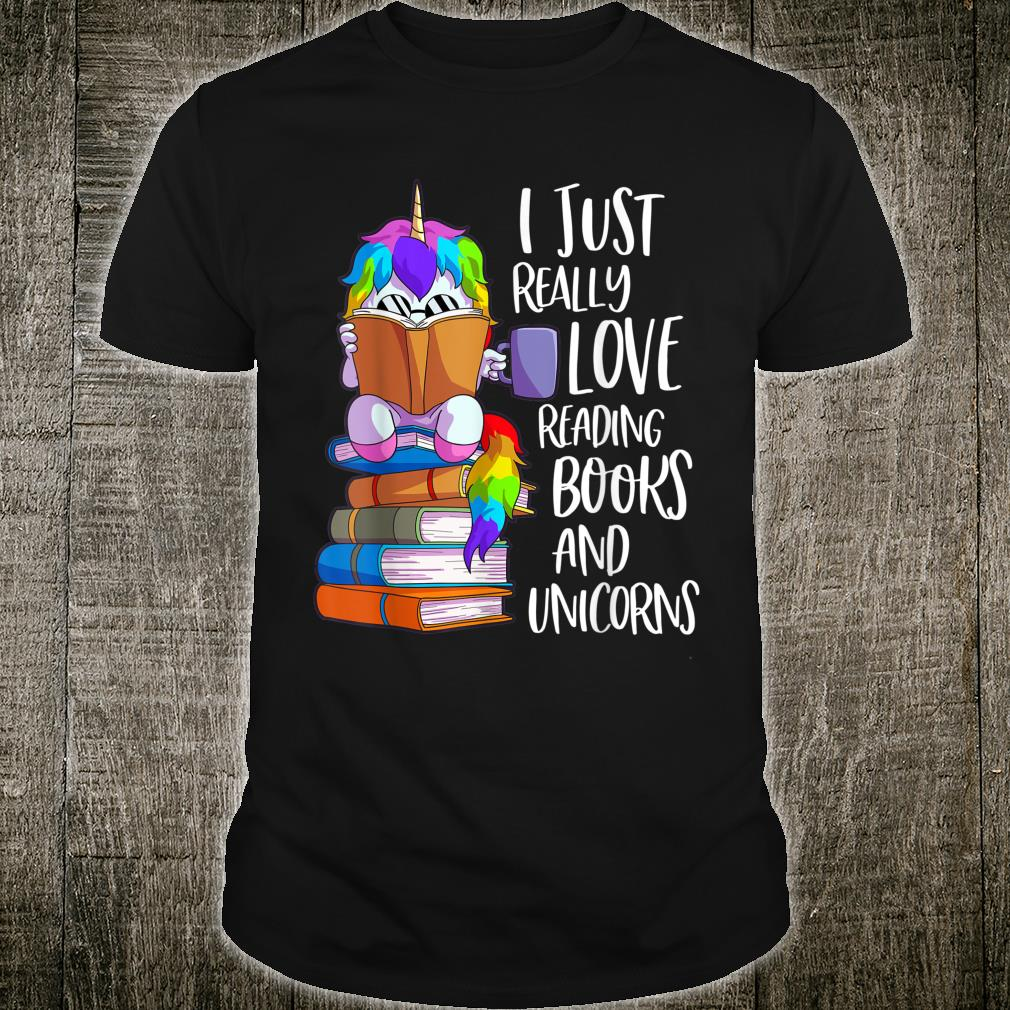 Book Shirt Girls Book Reading Bookworm Shirt