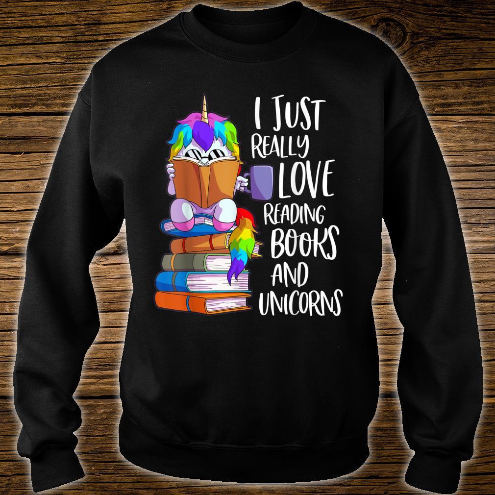 Book Shirt Girls Book Reading Bookworm Shirt sweater