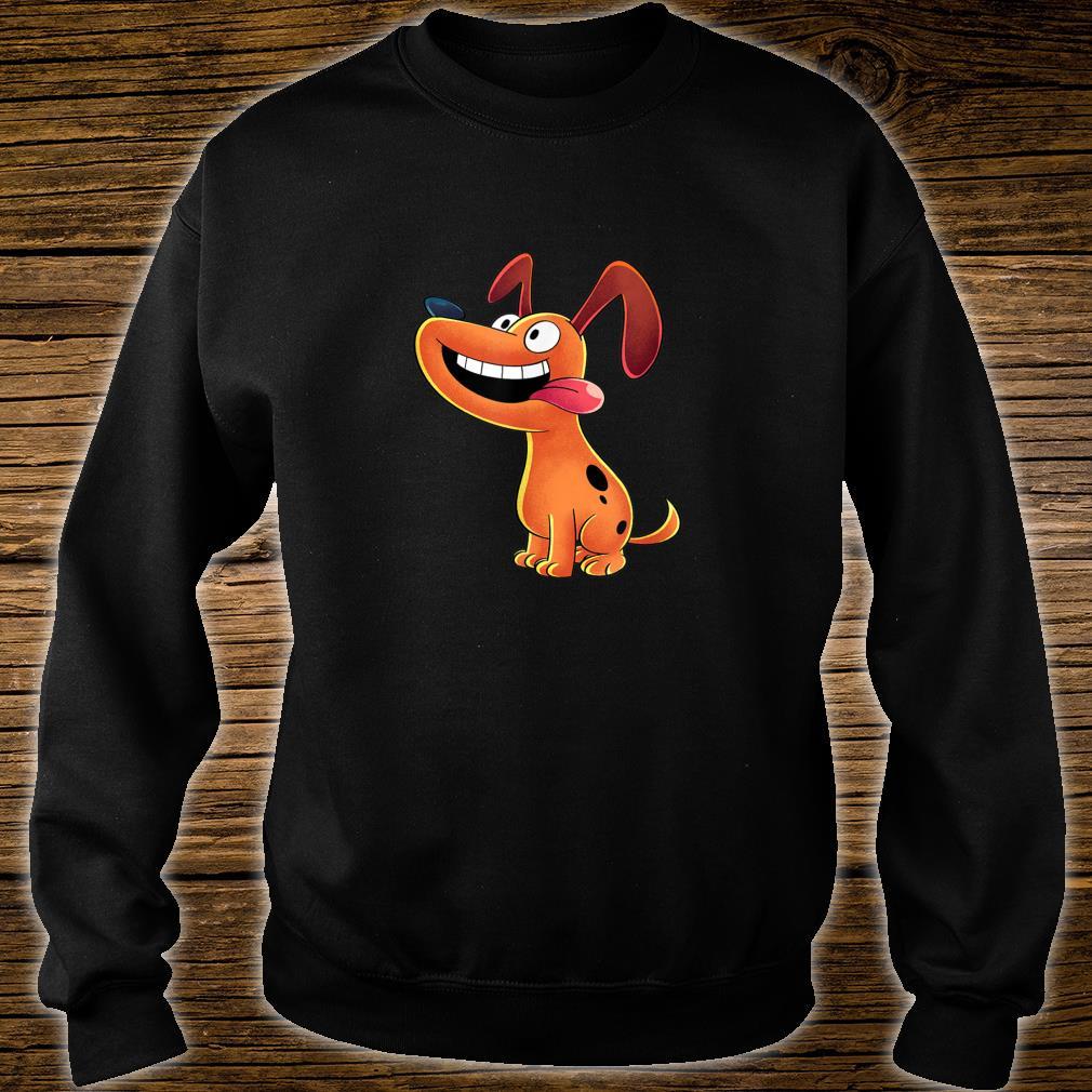 Dachshund Dog Shirt sweater