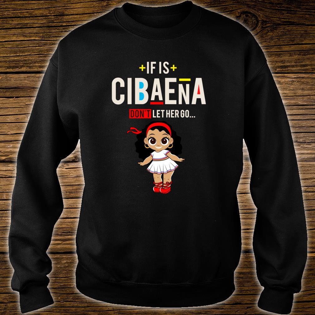 Dominican Santiago de los Caballeros Souvenir Shirt sweater