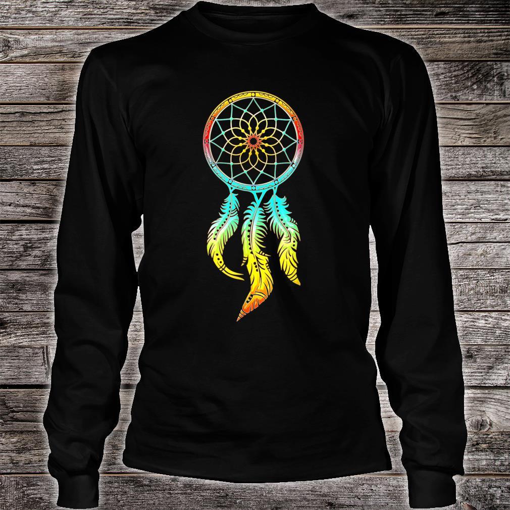 Dreamcatcher, dream catcher, lucky charms, american indians Shirt long sleeved