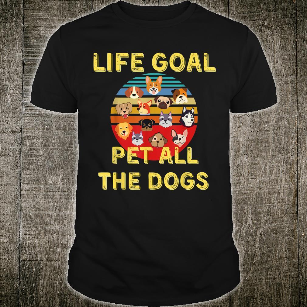 FUNNY PET DOG ANIMAL PET PUPPY MOM DAD DOGGY LOVE Shirt