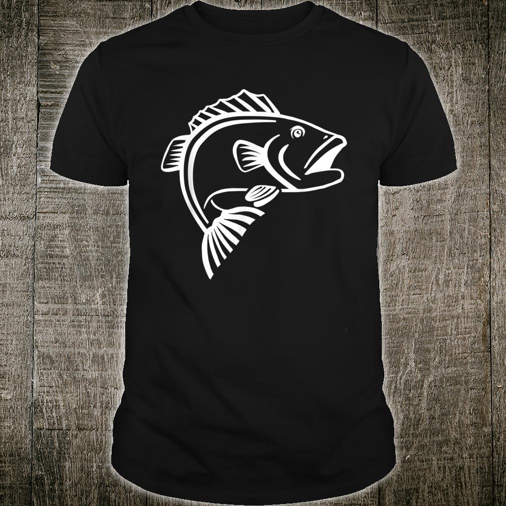Fishing Fish Shirt