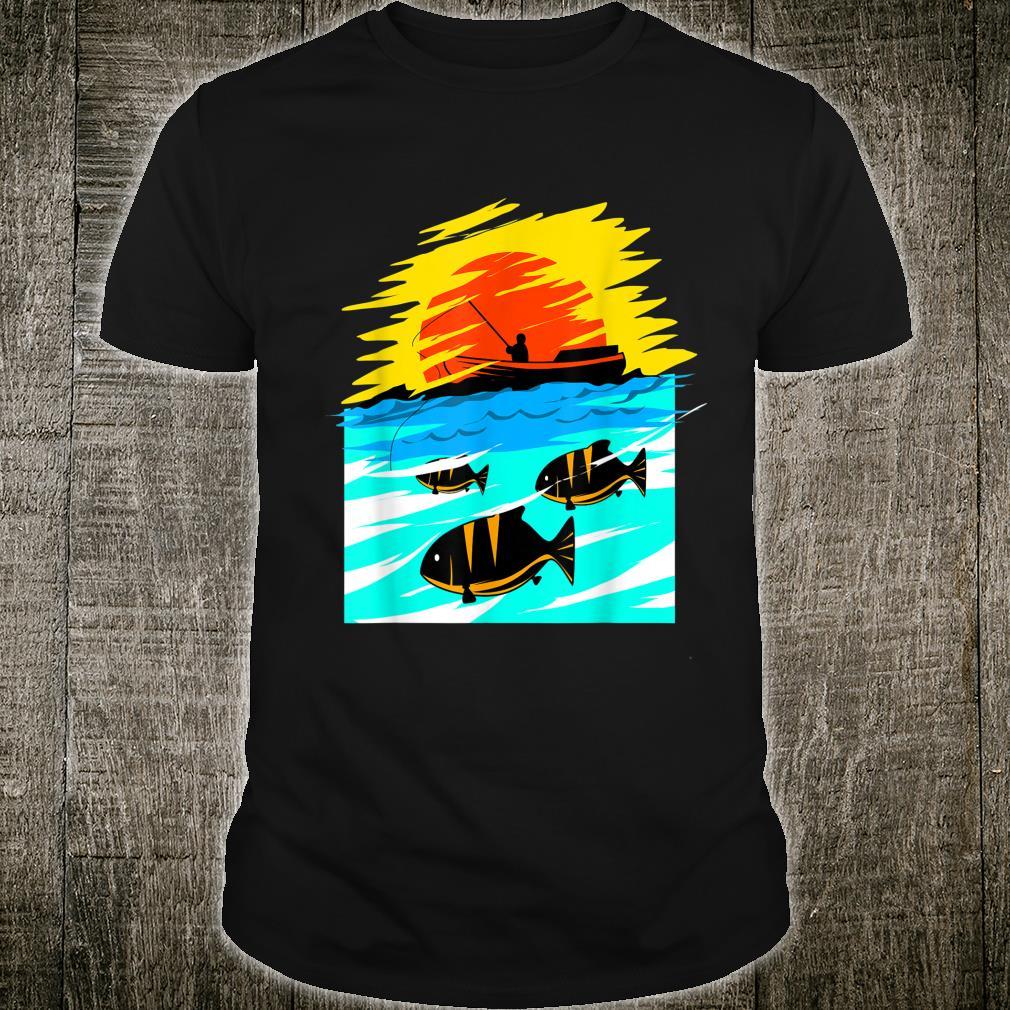Fishing for fishing fans Shirt