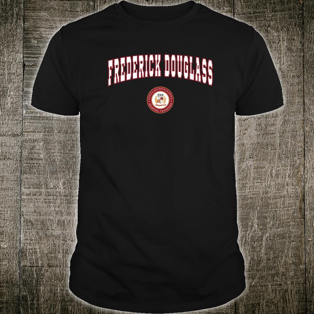 Frederick Douglas High School Red Devils Shirt