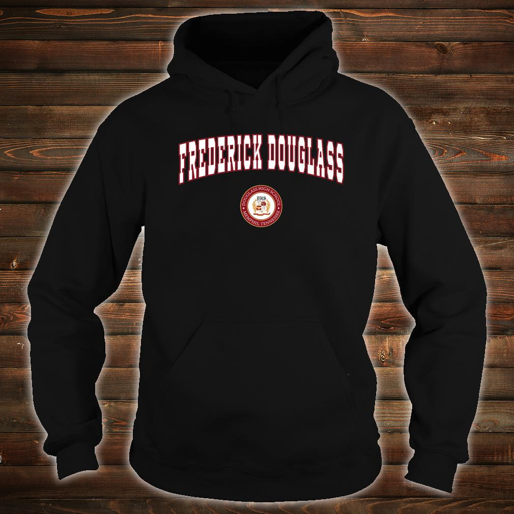 Frederick Douglas High School Red Devils Shirt hoodie