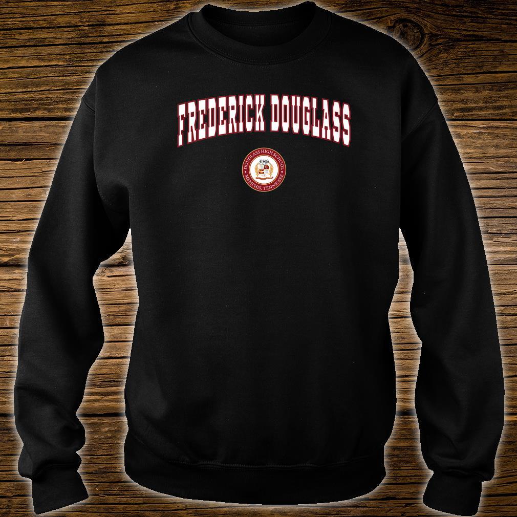 Frederick Douglas High School Red Devils Shirt sweater