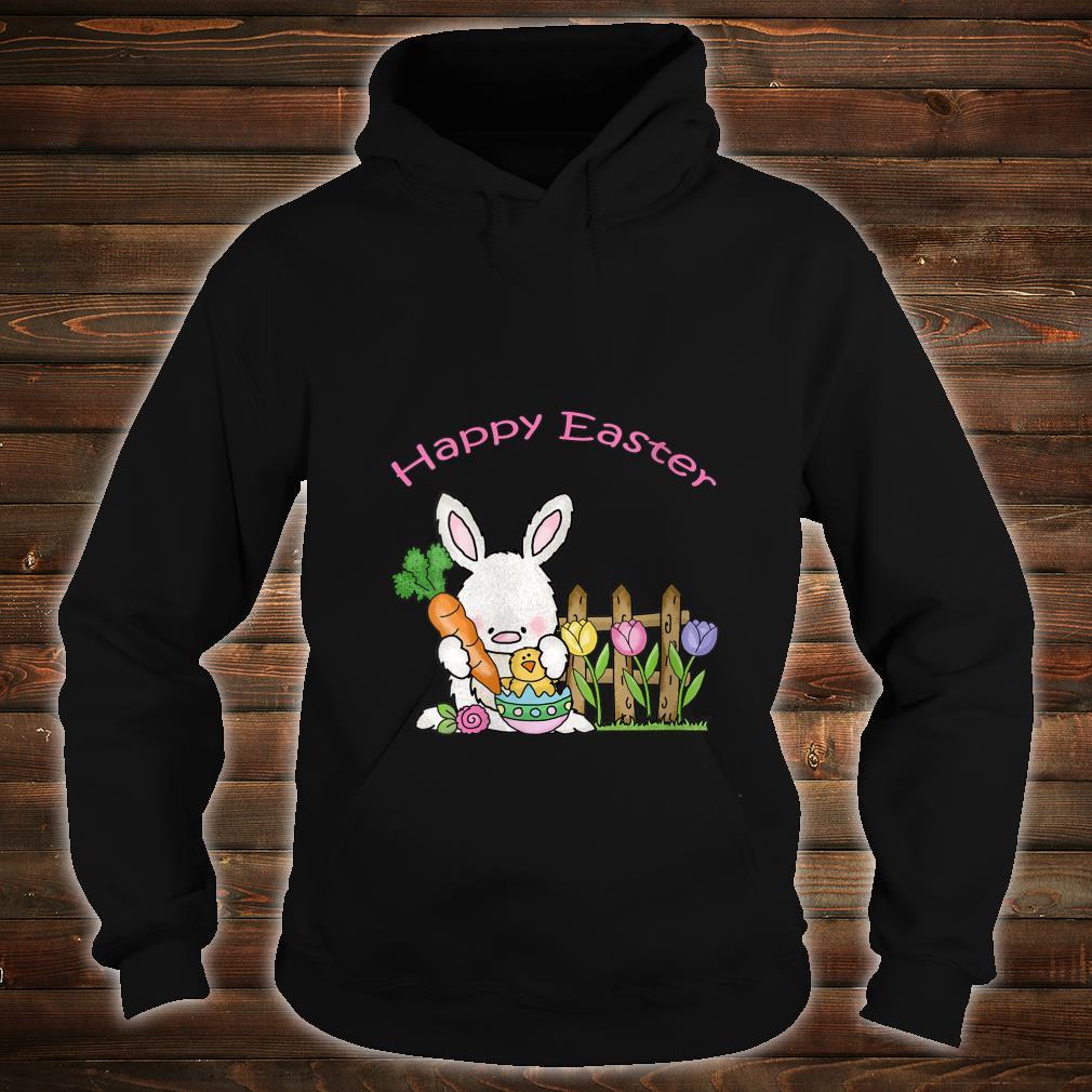 Happy Easter Shirt hoodie