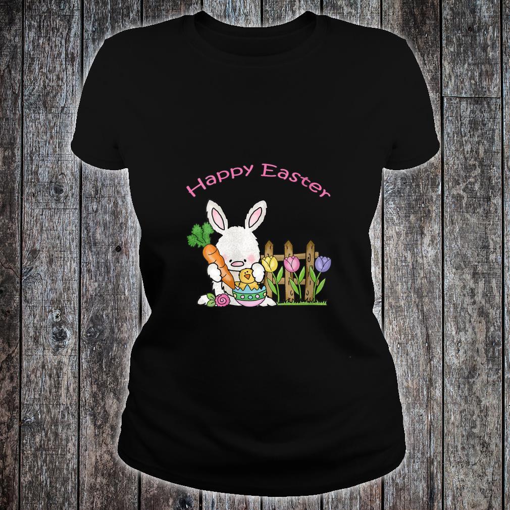 Happy Easter Shirt ladies tee