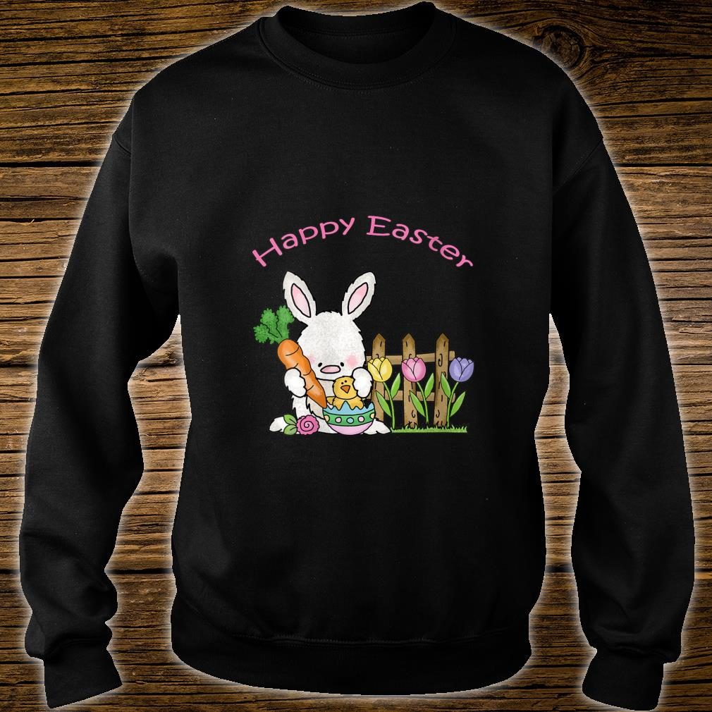 Happy Easter Shirt sweater