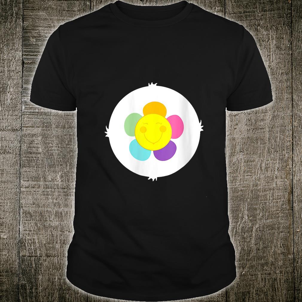 HarmonyandCareforBearFlowerCostumeHalloweenParties Shirt