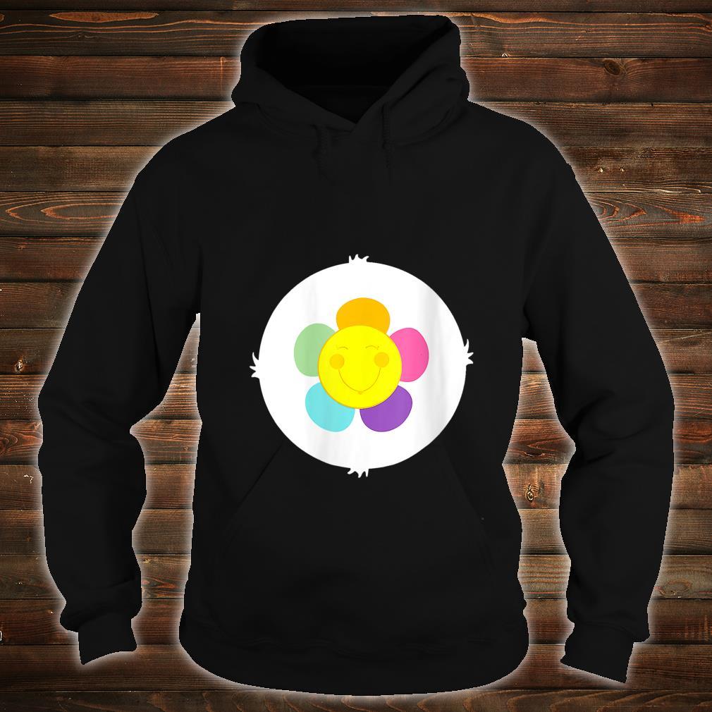 HarmonyandCareforBearFlowerCostumeHalloweenParties Shirt hoodie