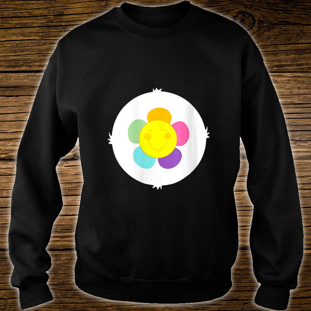 HarmonyandCareforBearFlowerCostumeHalloweenParties Shirt sweater