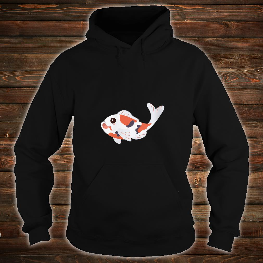 Koi fish Animal Koi fish Shirt hoodie