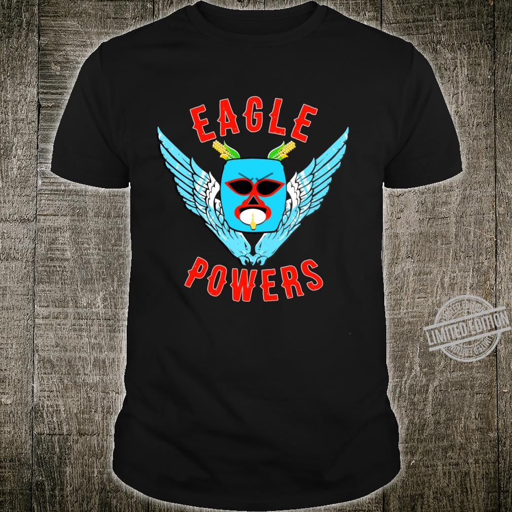 New Perfect for Fans of Lucha Libre Wrestling Shirt