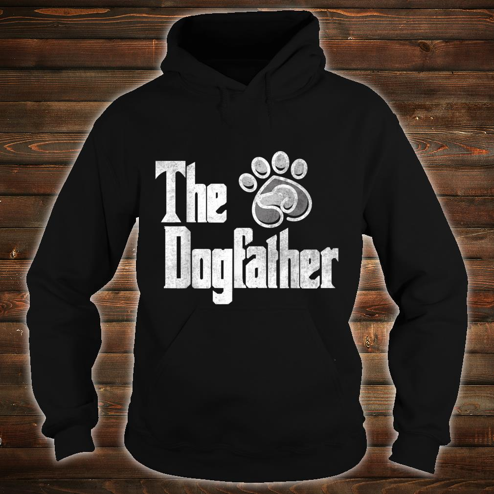 's'ss The Dog Father Short Sleeve Shirt hoodie