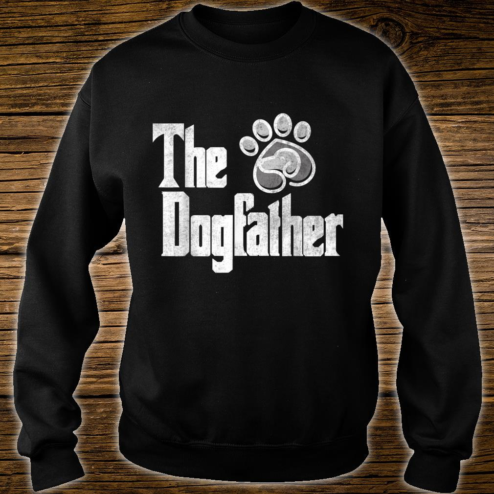 's'ss The Dog Father Short Sleeve Shirt sweater